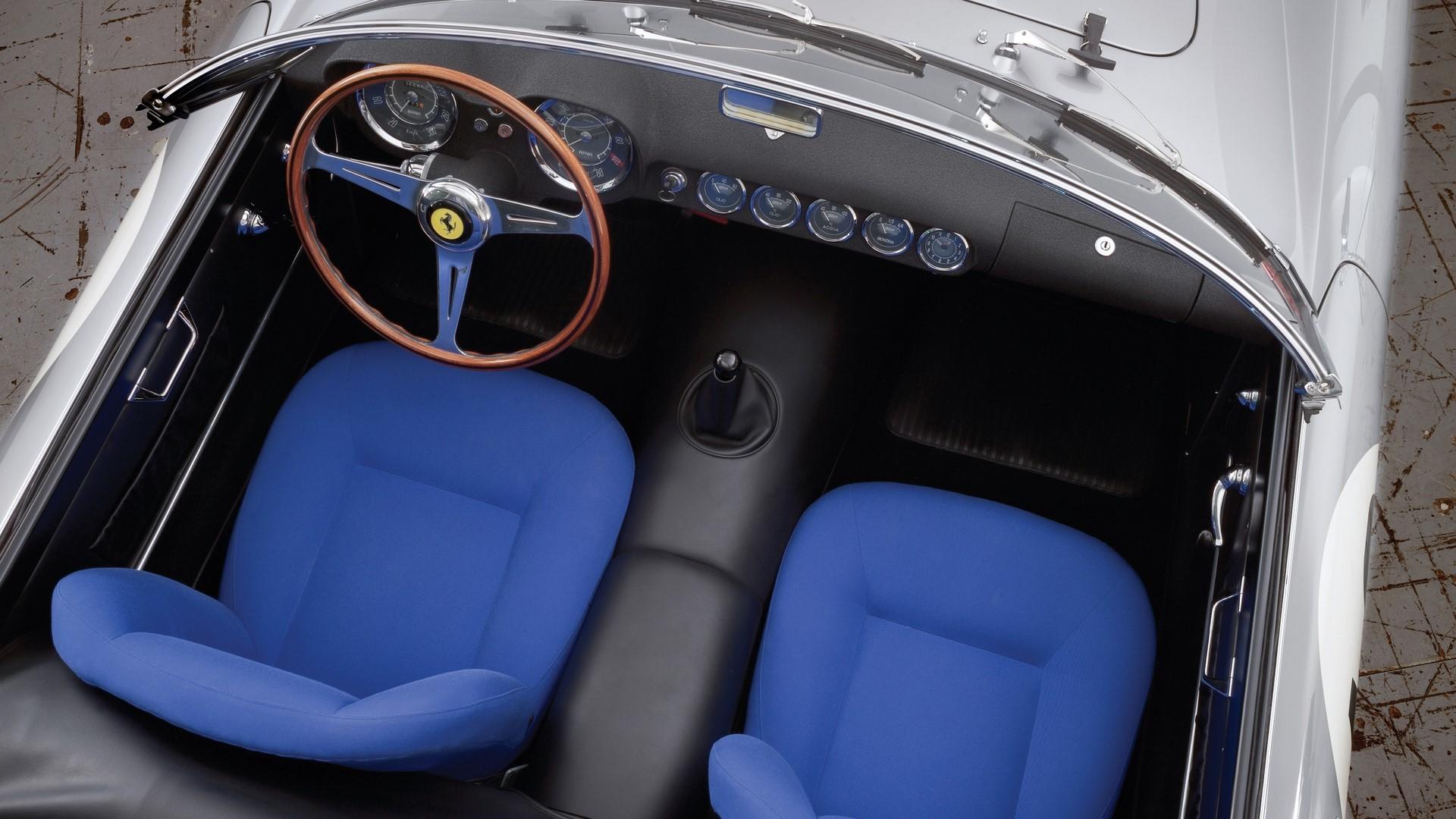 1959 Ferrari 250 GT LWB California (15)