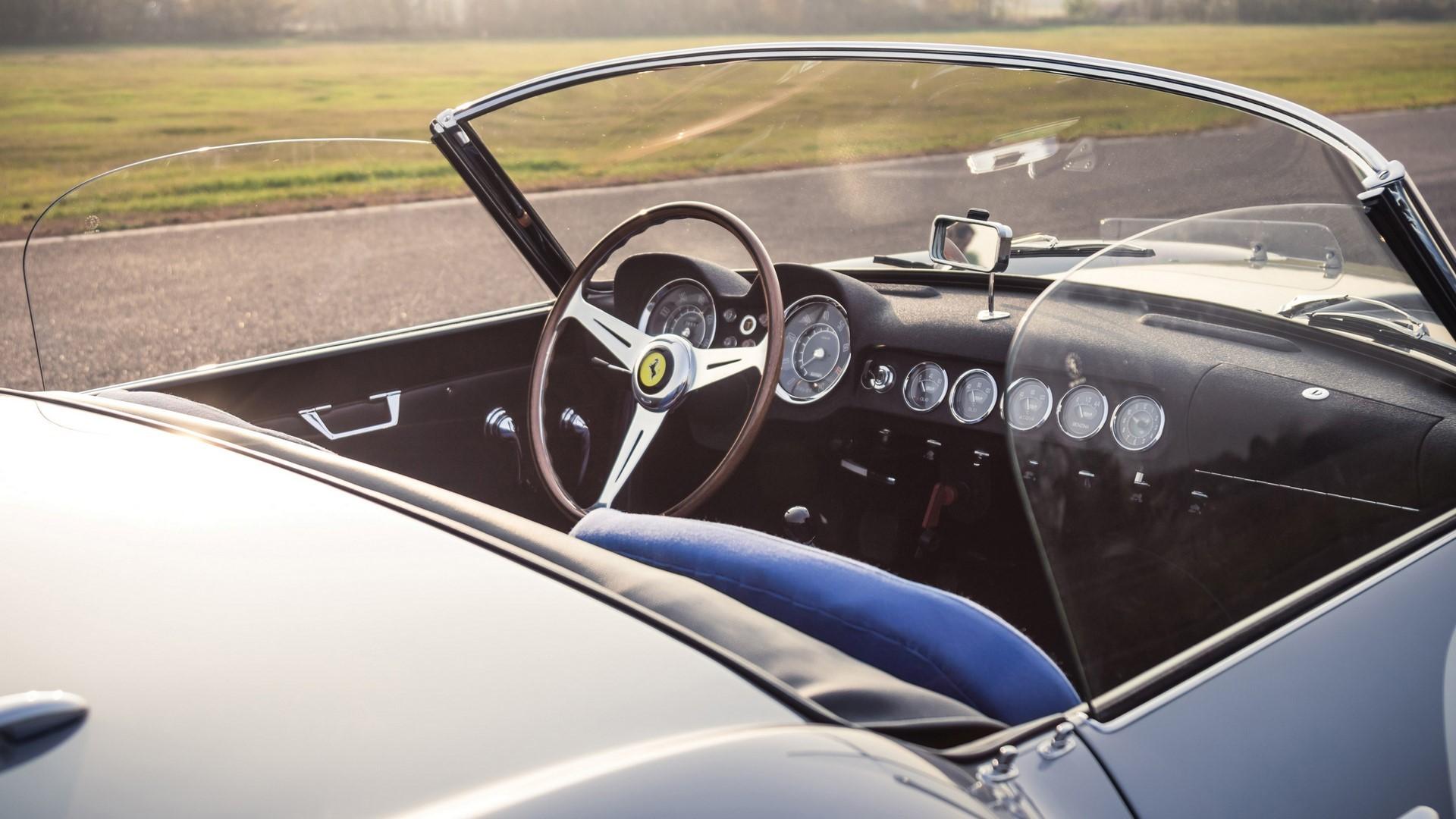 1959 Ferrari 250 GT LWB California (16)