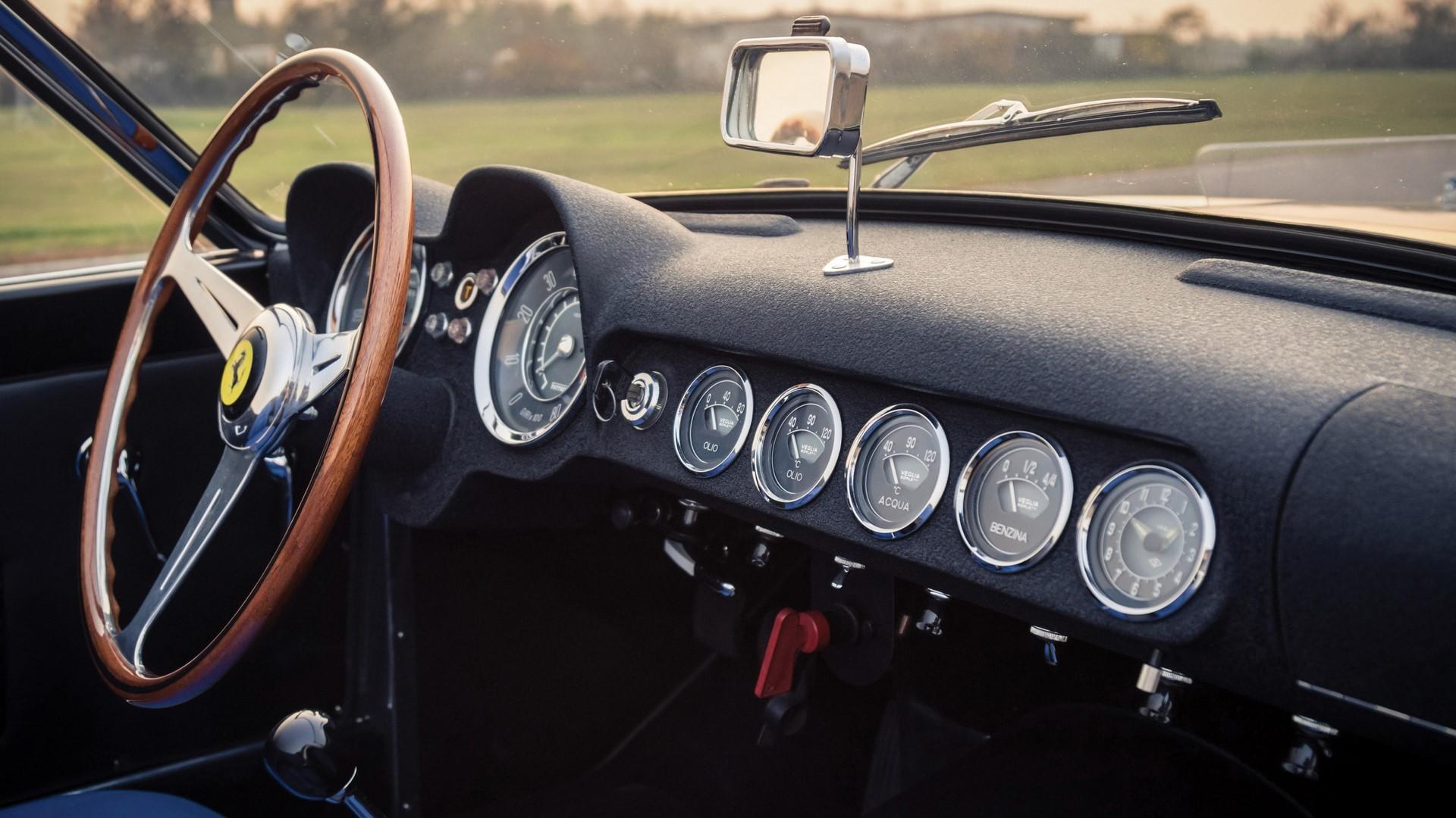 1959 Ferrari 250 GT LWB California (28)