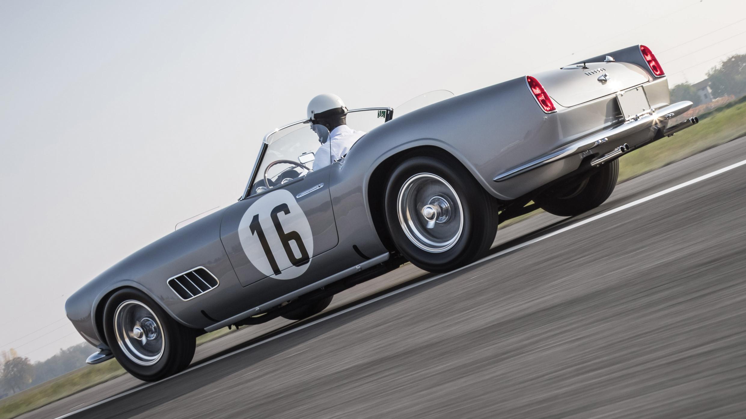 1959 Ferrari 250 GT LWB California (4)