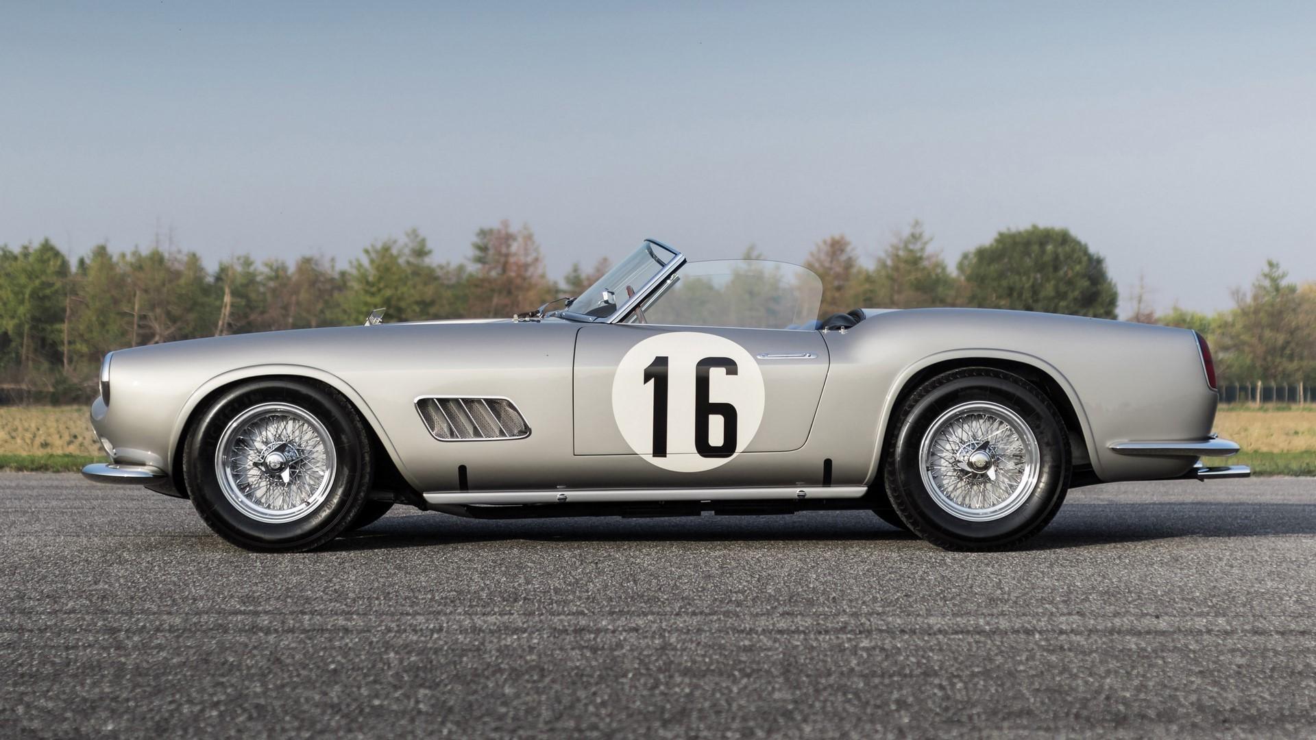 1959 Ferrari 250 GT LWB California (5)