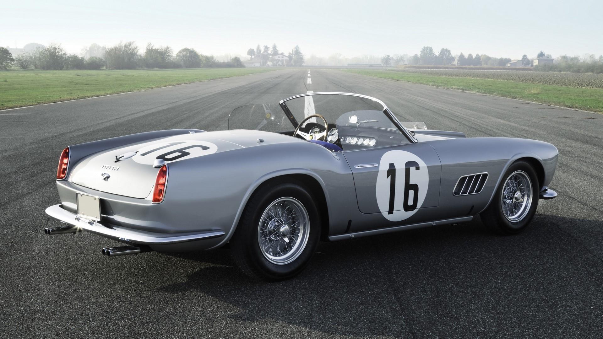 1959 Ferrari 250 GT LWB California (6)