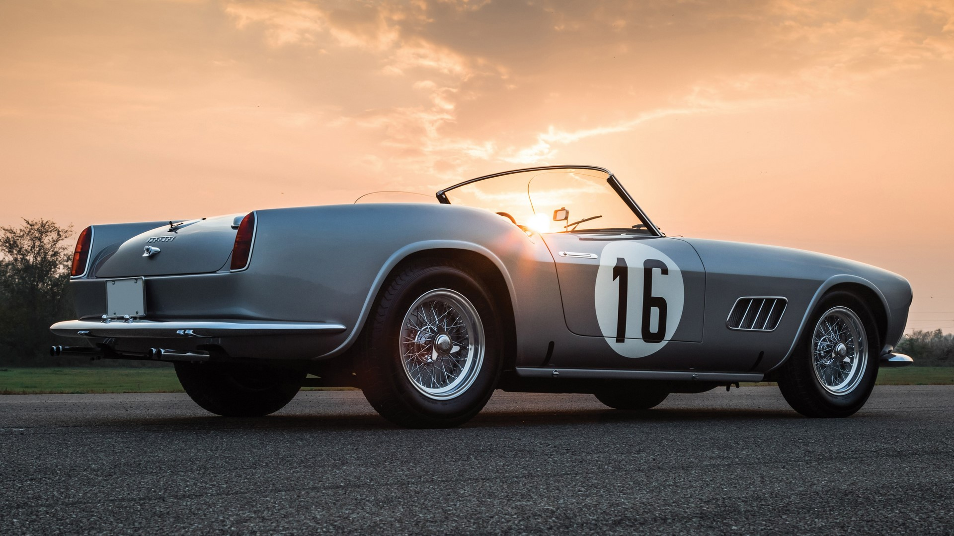 1959 Ferrari 250 GT LWB California (7)