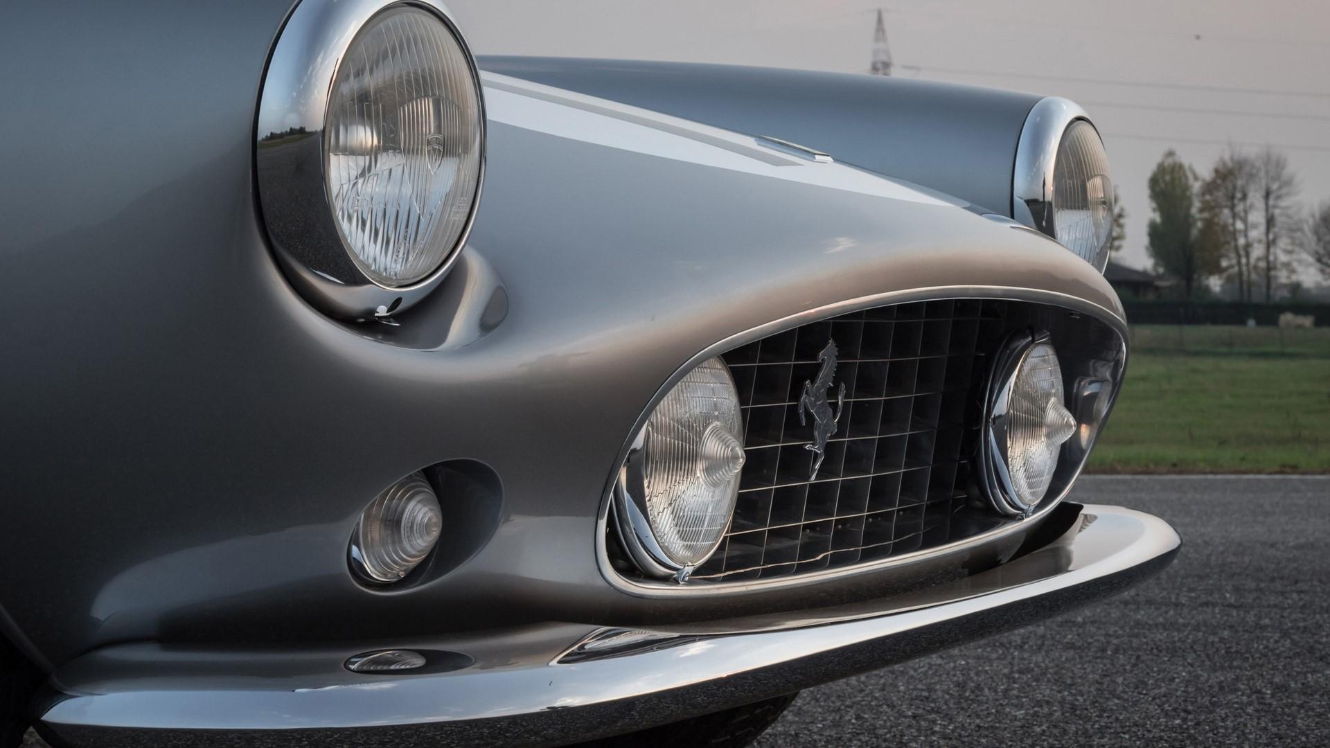 1959 Ferrari 250 GT LWB California (9)