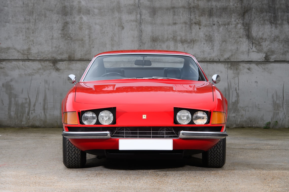 Ferrari 365 GTB4 Daytona Elton John (14)