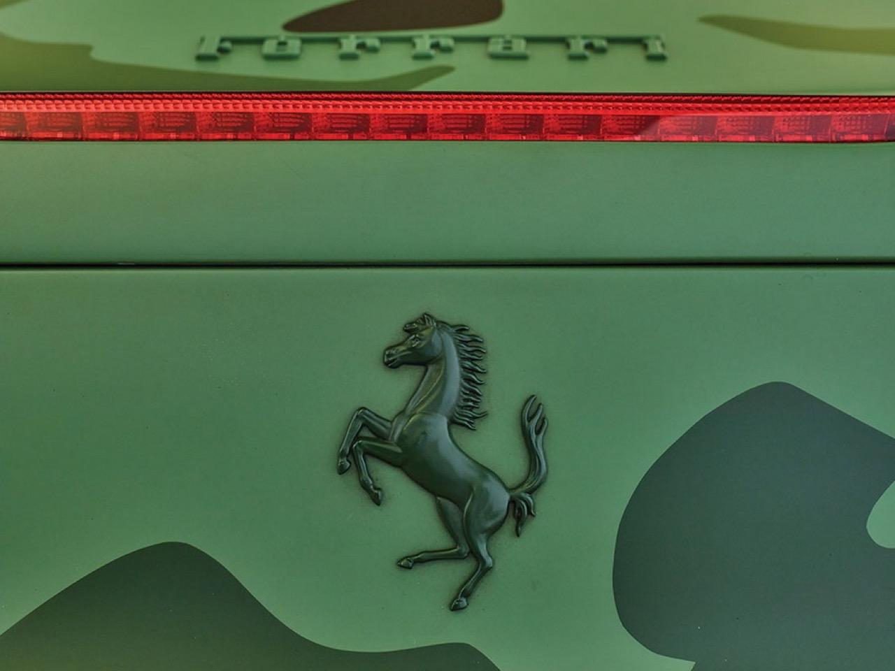 Ferrari 458 Italia Lapo Elkann in auction (9)