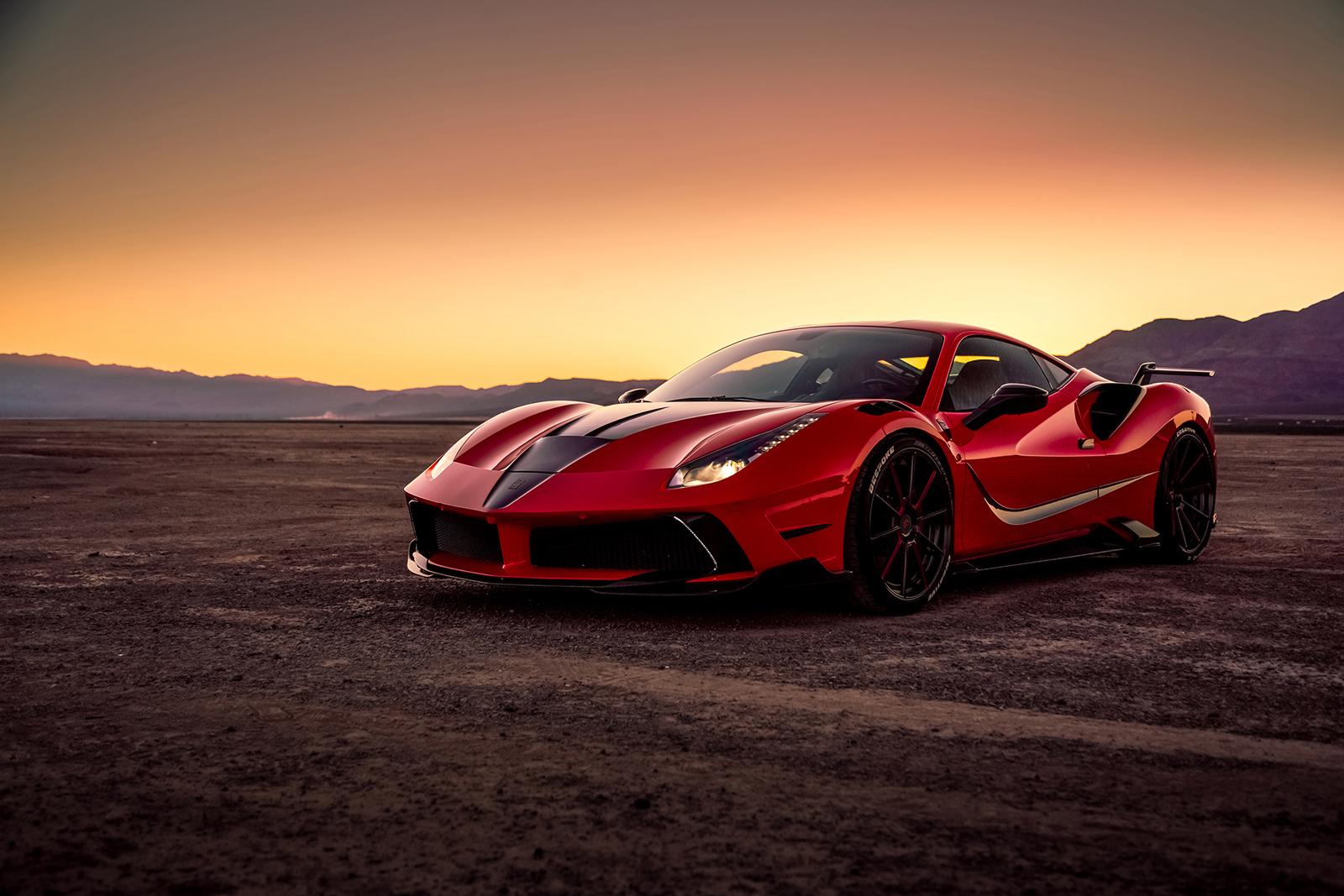Ferrari_488_GTB_by)Mansory_0000
