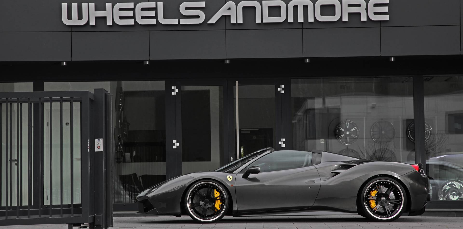 Ferrari-488-Spider-by-Wheelsandmore-4