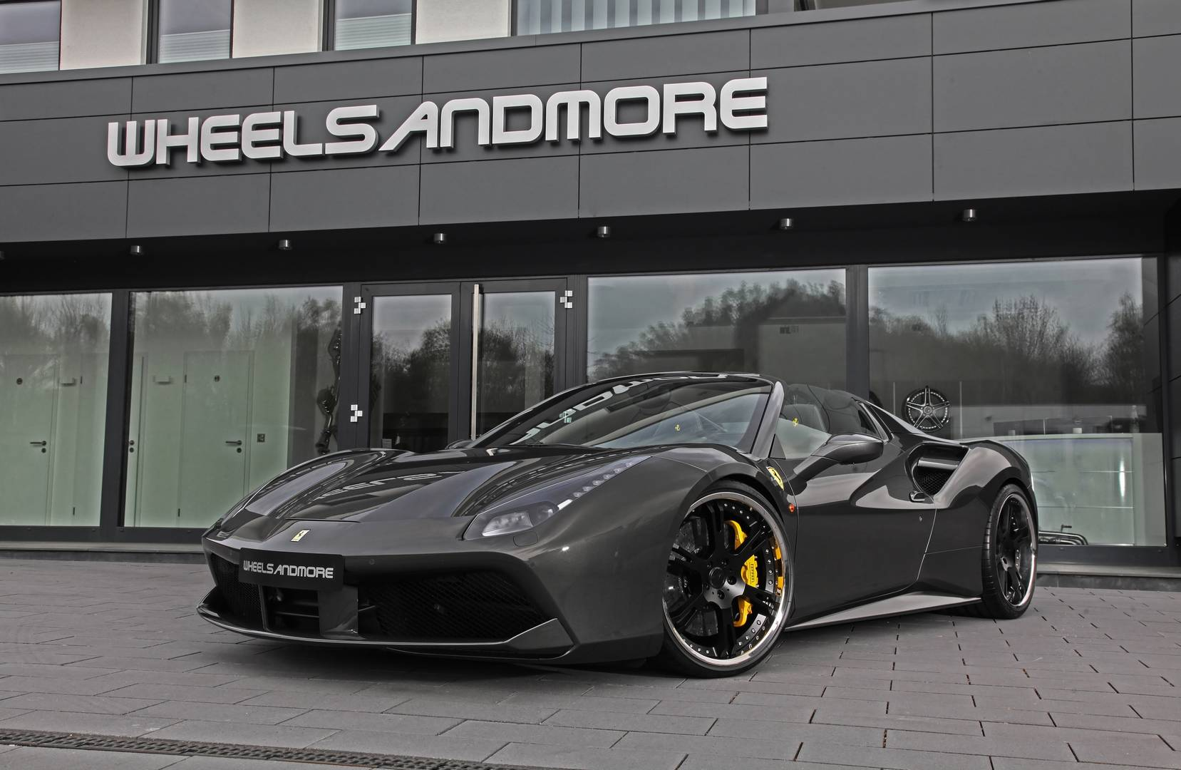 Ferrari-488-Spider-by-Wheelsandmore-5