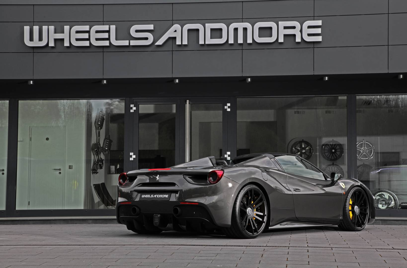 Ferrari-488-Spider-by-Wheelsandmore-7