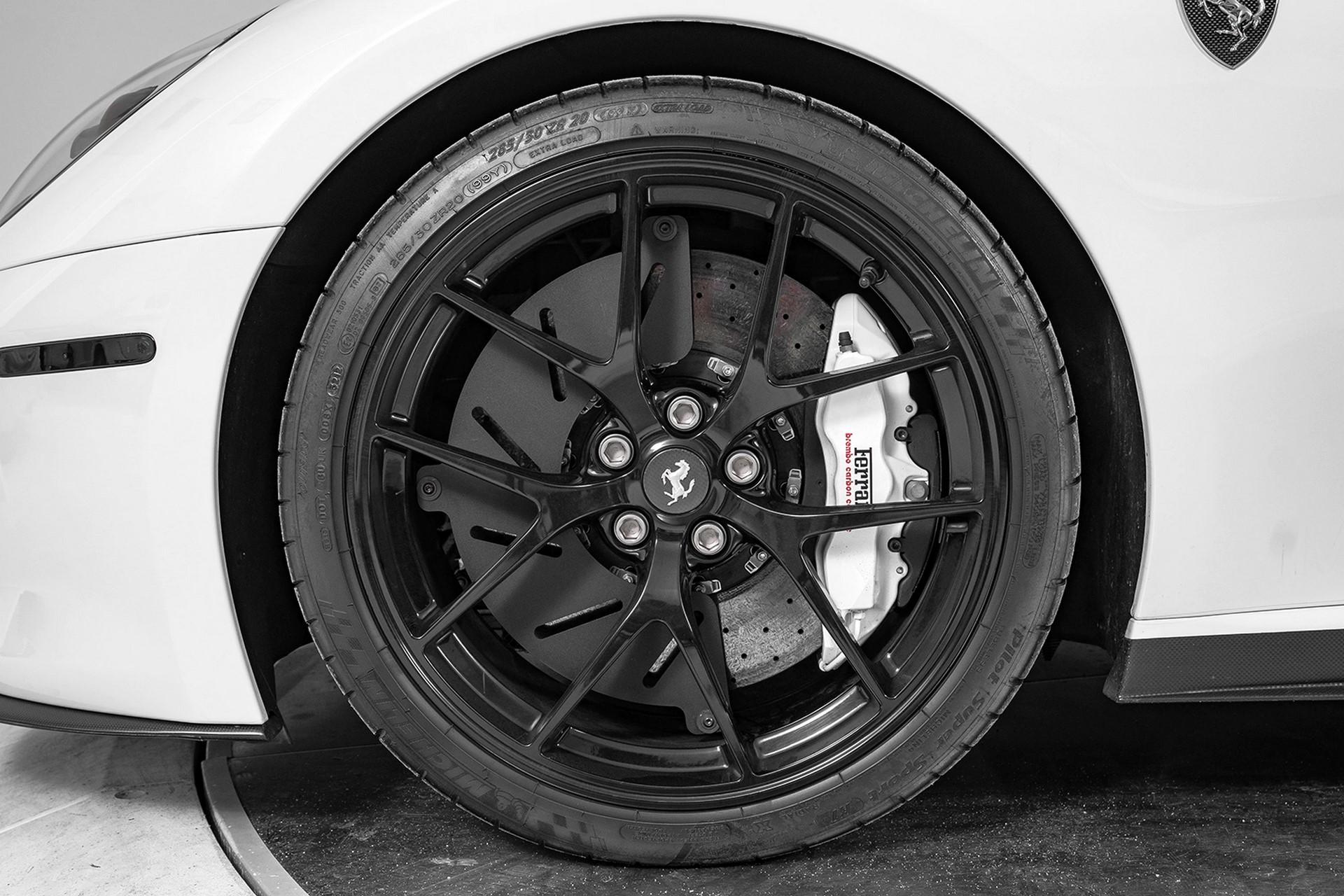 Ferrari 599 GTO with xx aero parts (21)