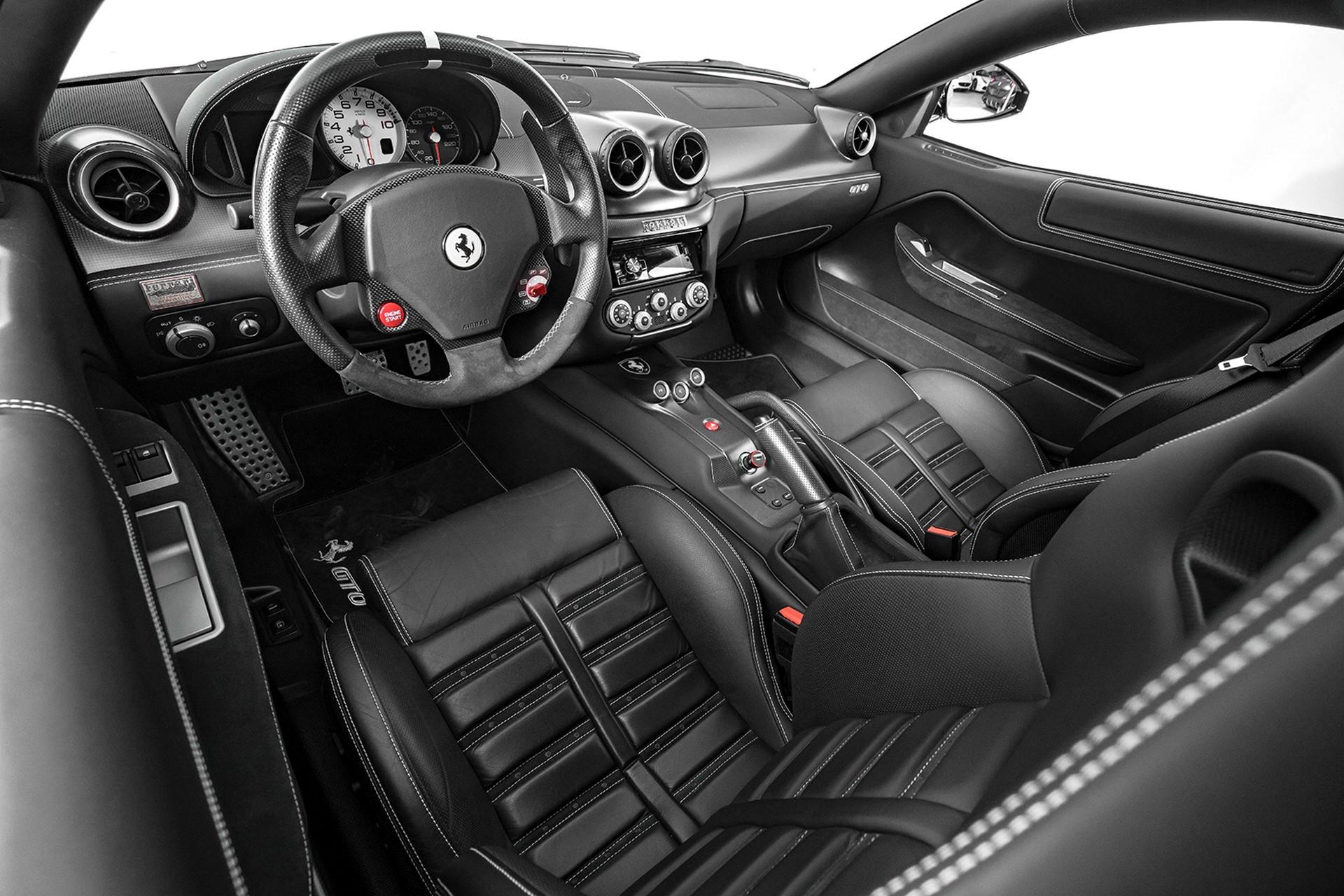 Ferrari 599 GTO with xx aero parts (23)