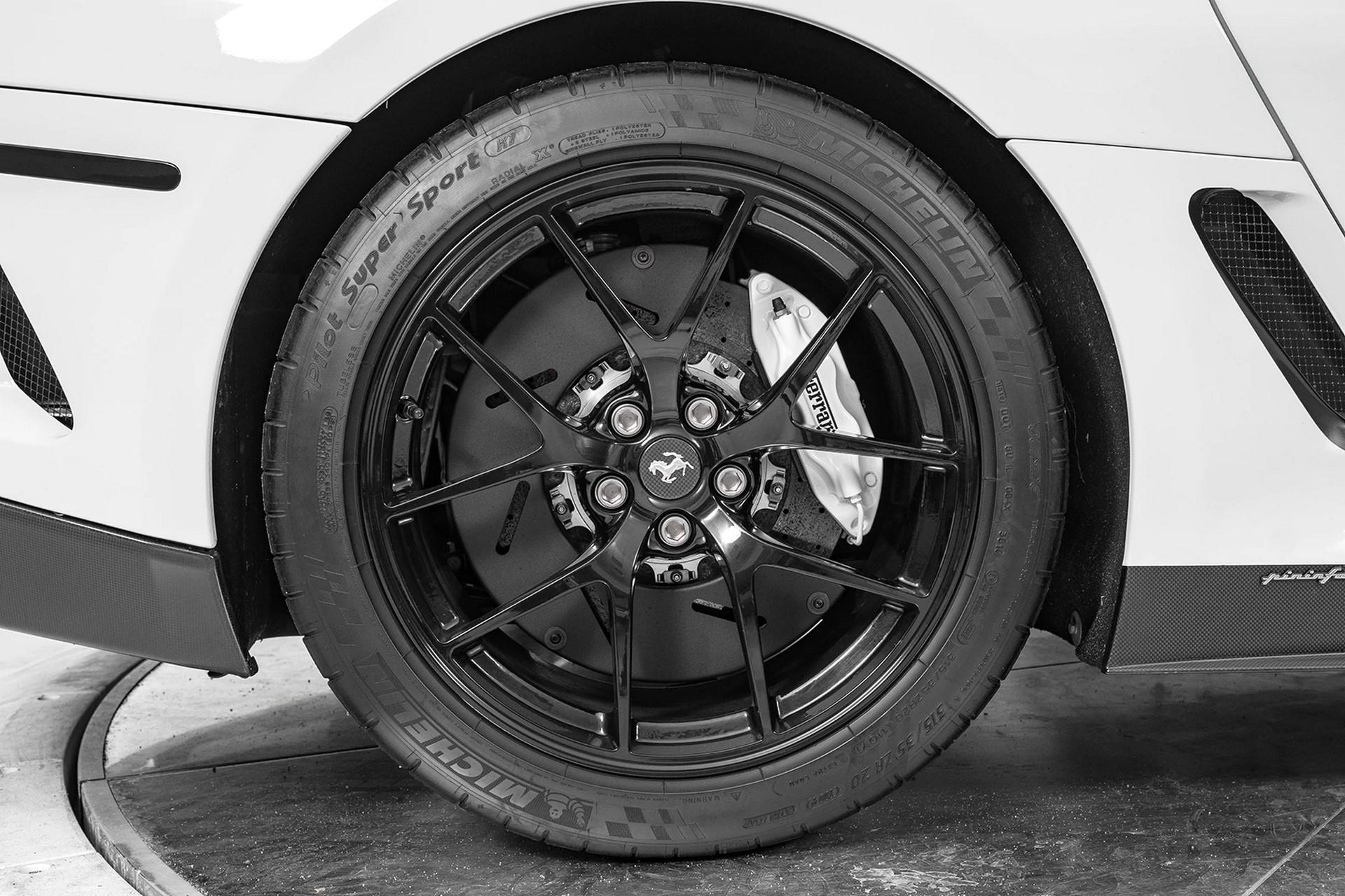 Ferrari 599 GTO with xx aero parts (29)