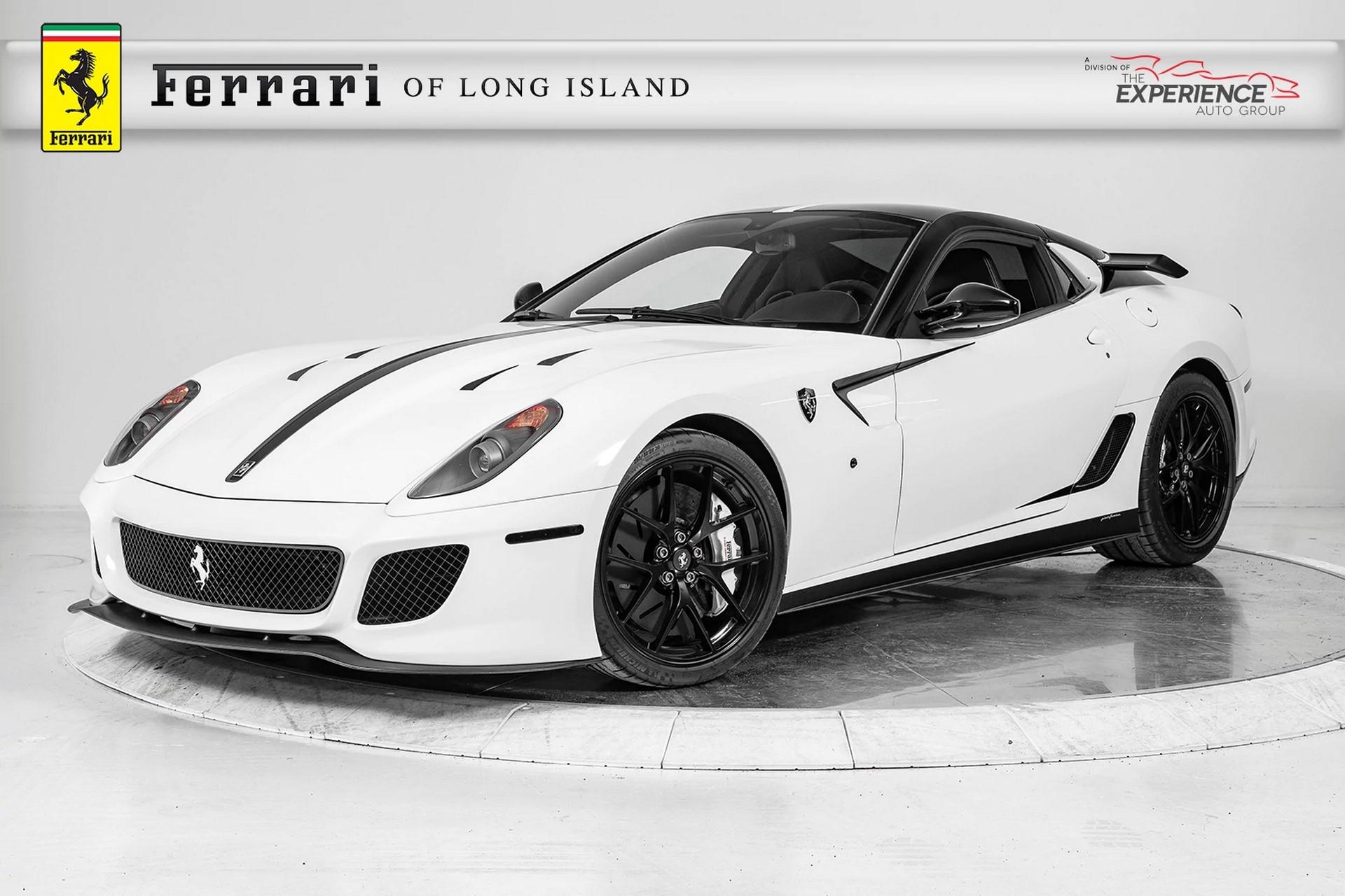Ferrari 599 GTO with xx aero parts (38)