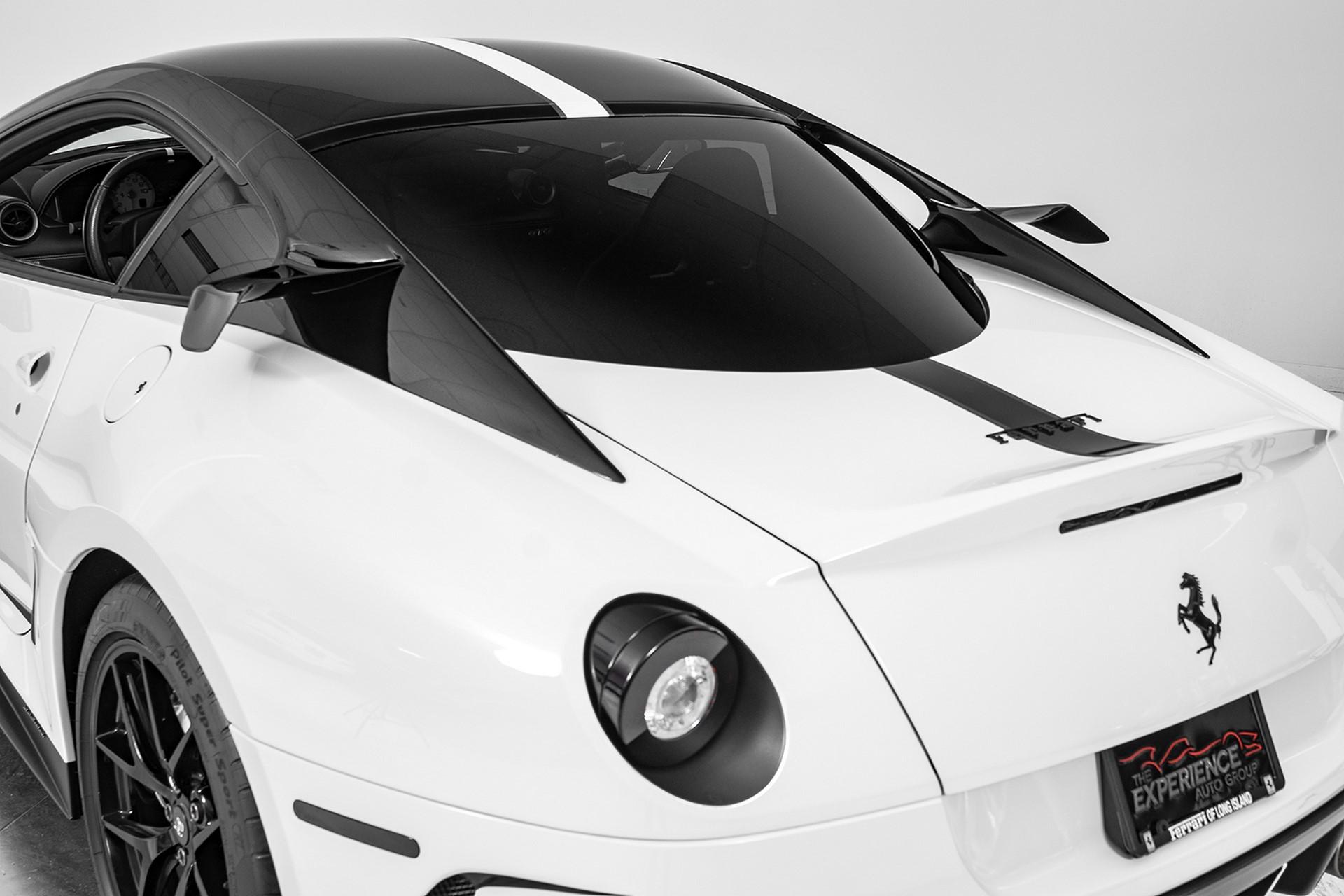 Ferrari 599 GTO with xx aero parts (39)