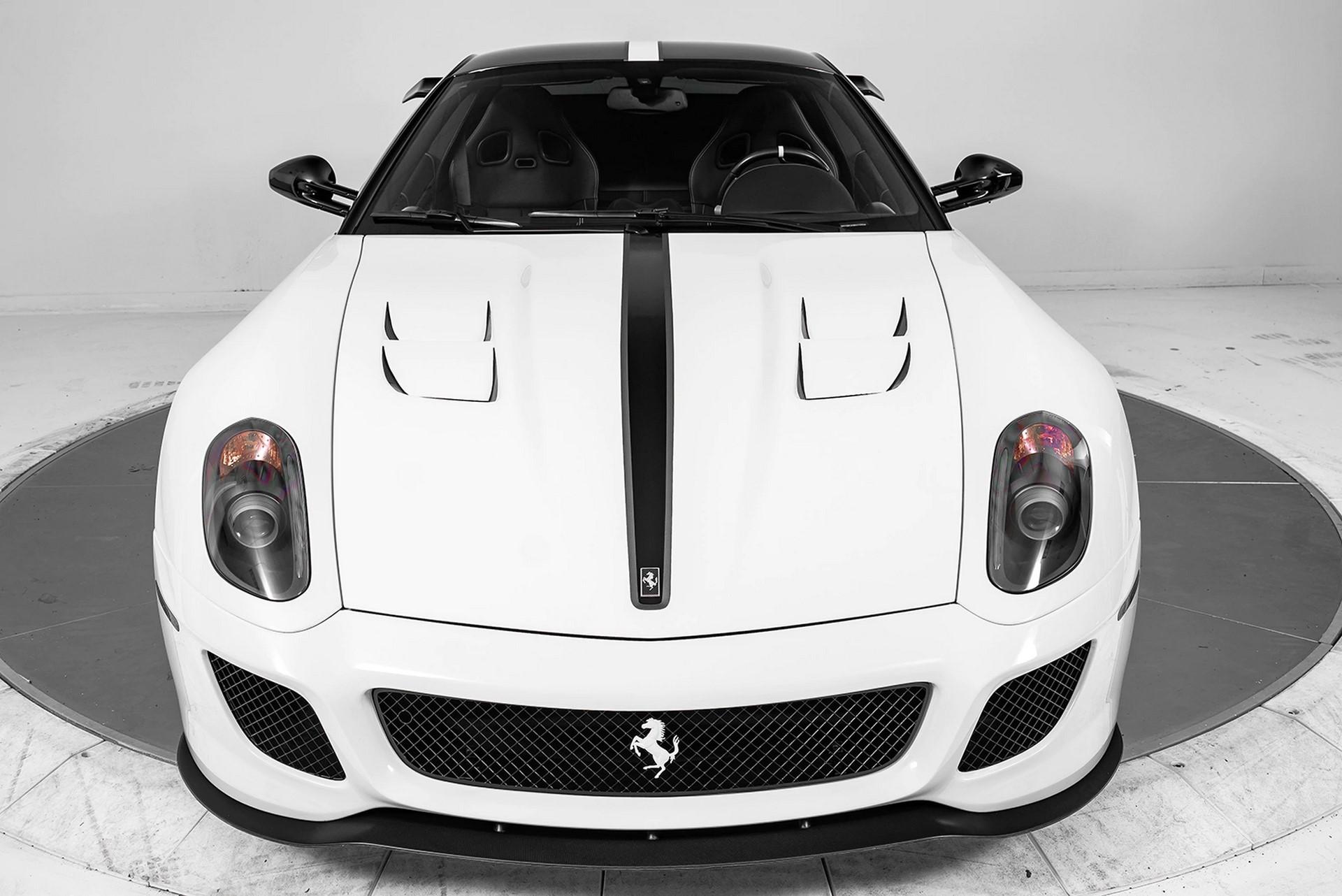 Ferrari 599 GTO with xx aero parts (45)