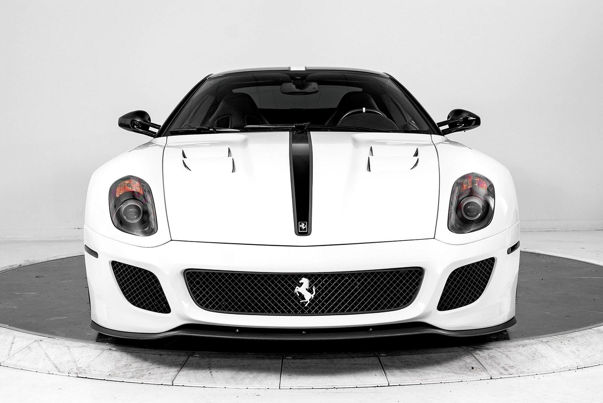 Ferrari 599 GTO with xx aero parts (46)