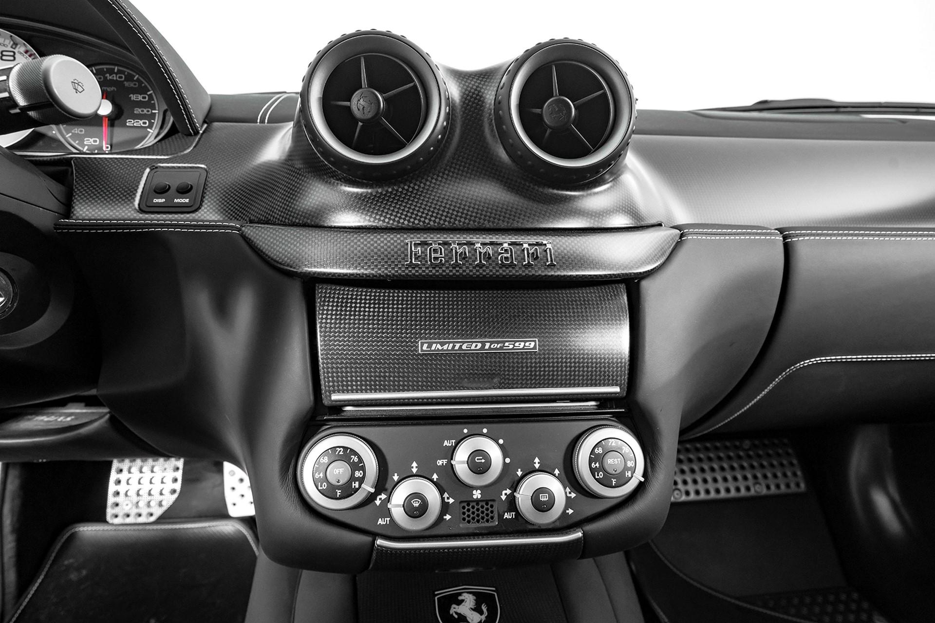 Ferrari 599 GTO with xx aero parts (7)