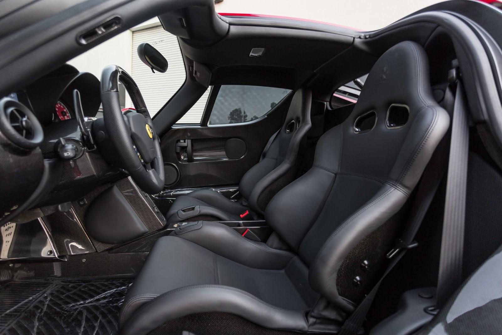 Ferrari Enzo-10
