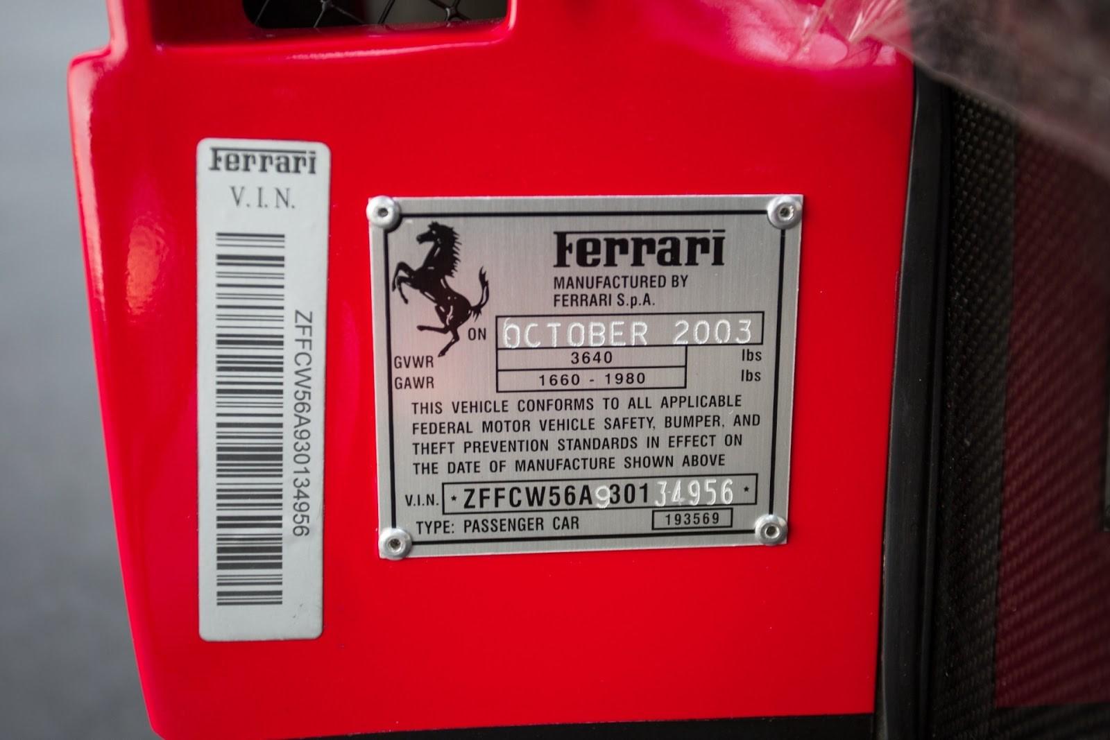 Ferrari Enzo-11