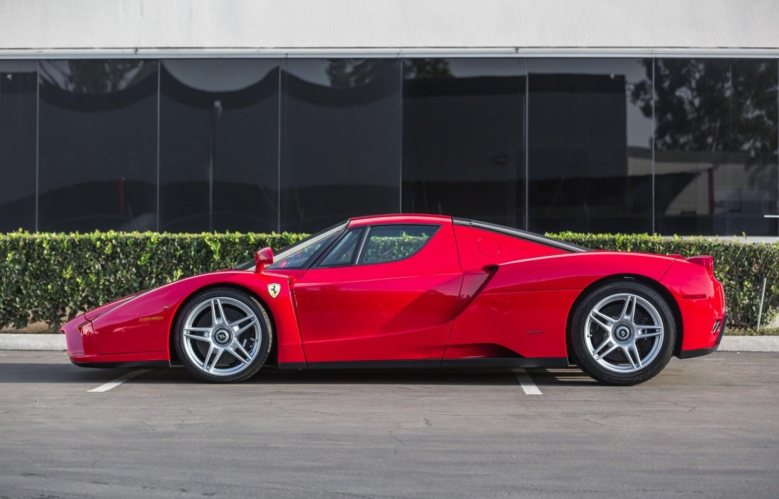 Ferrari Enzo-12