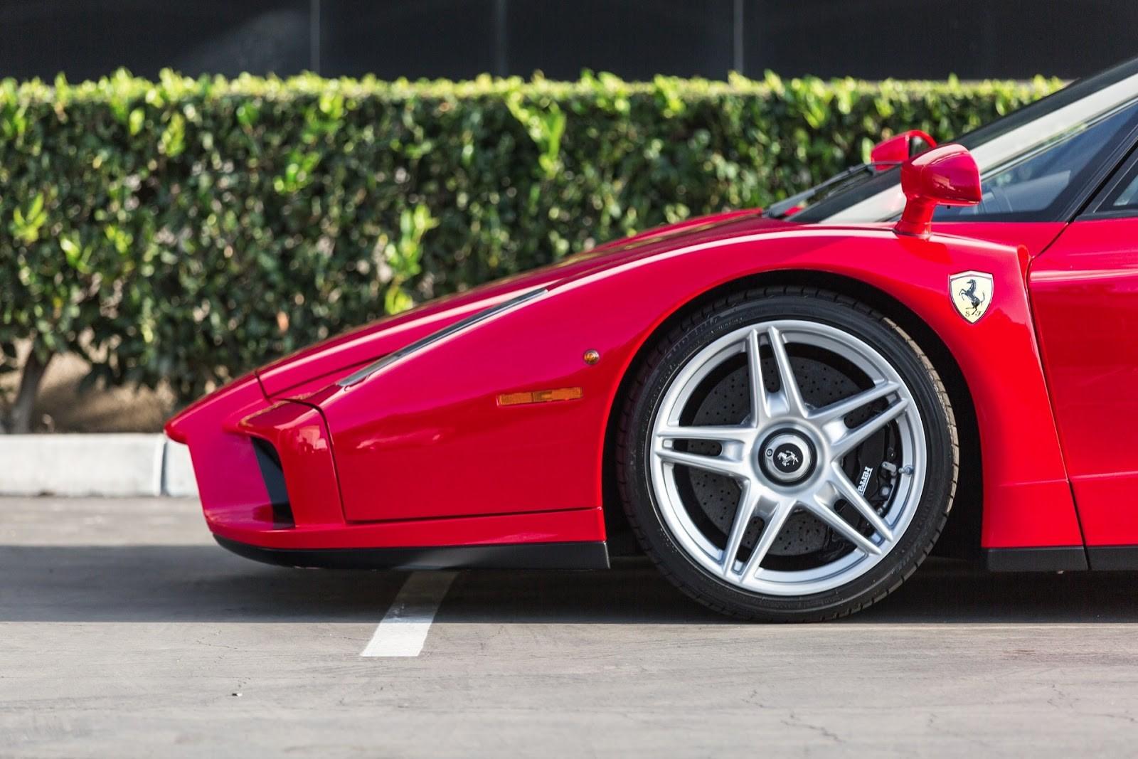 Ferrari Enzo-14