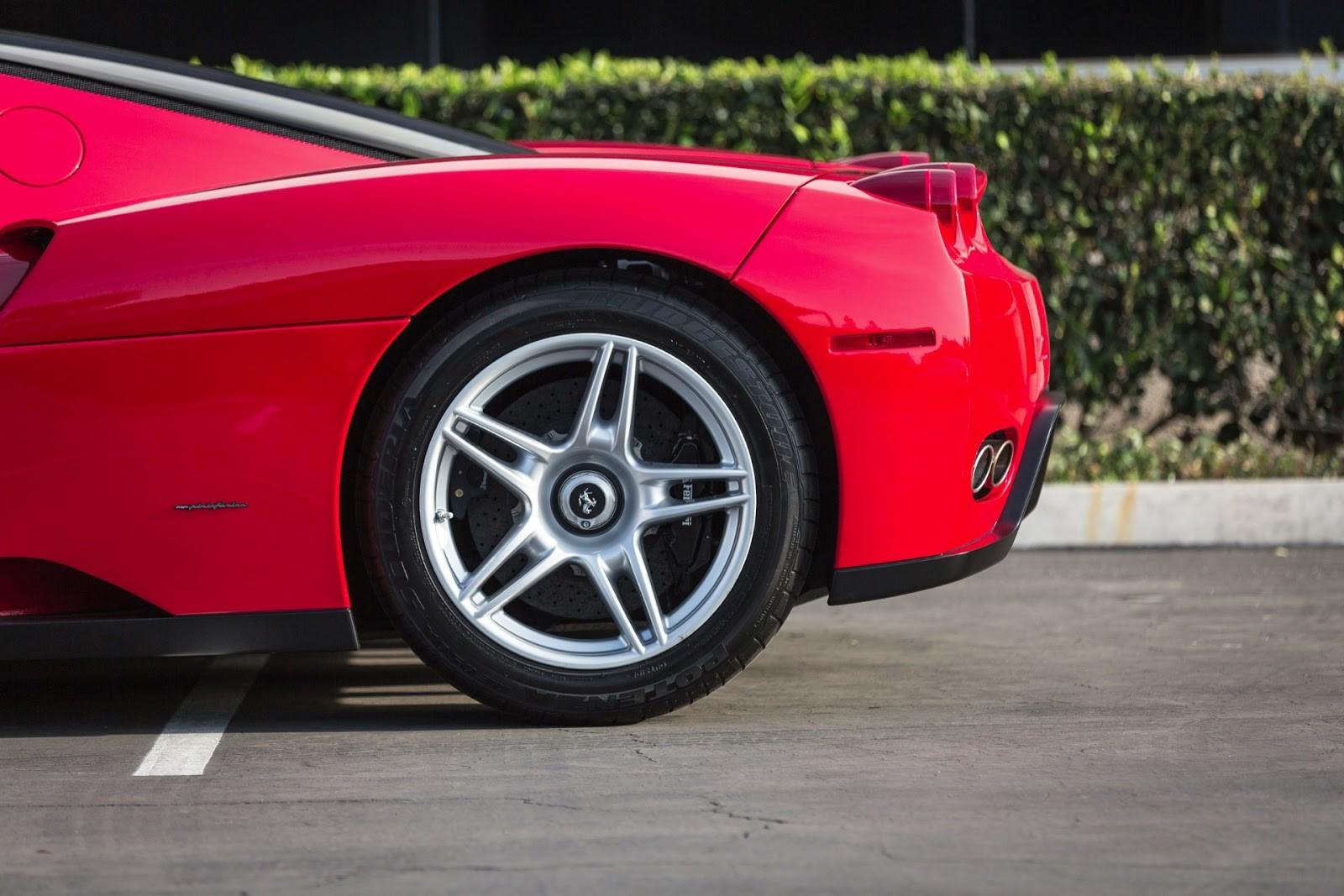 Ferrari Enzo-15