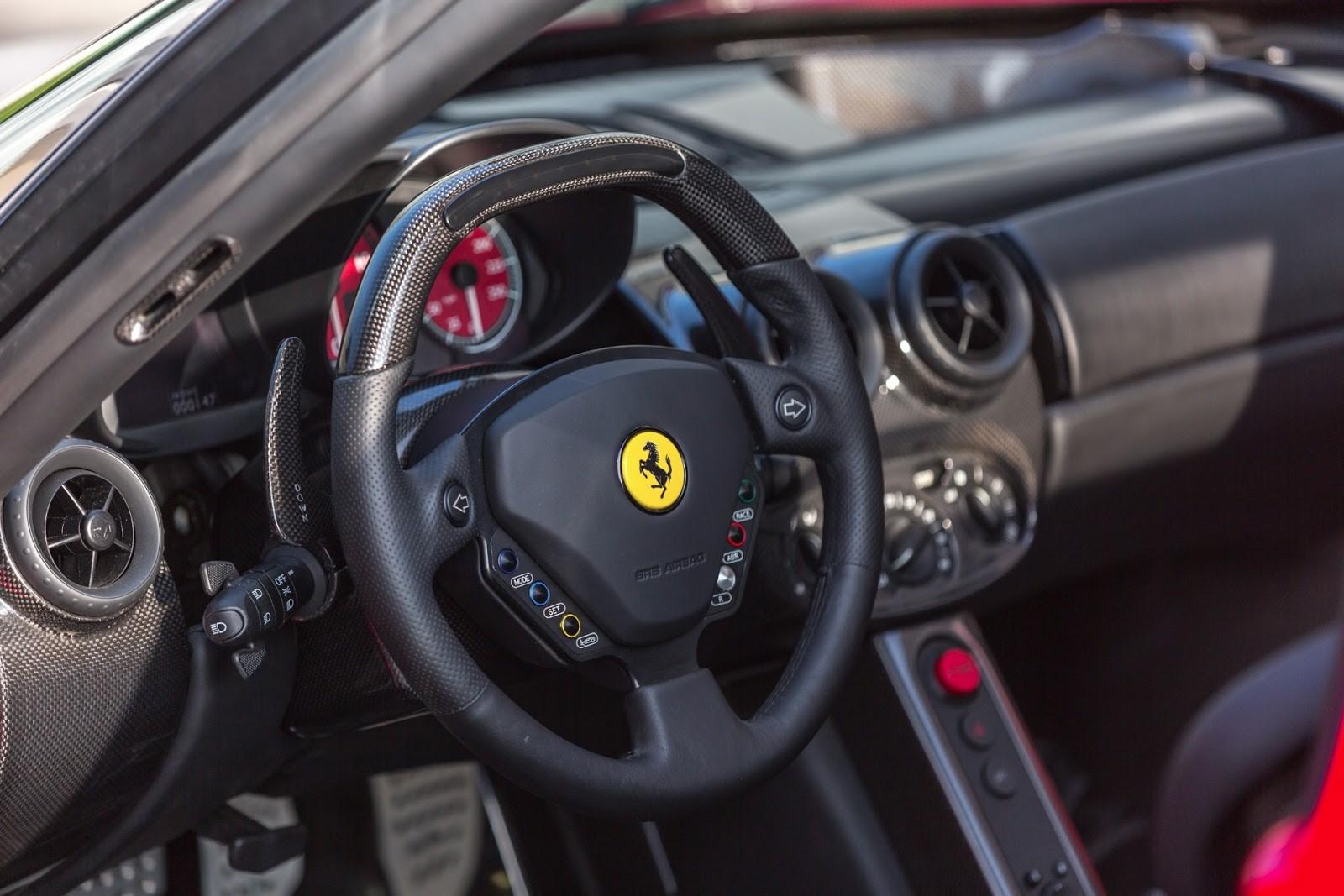 Ferrari Enzo-16