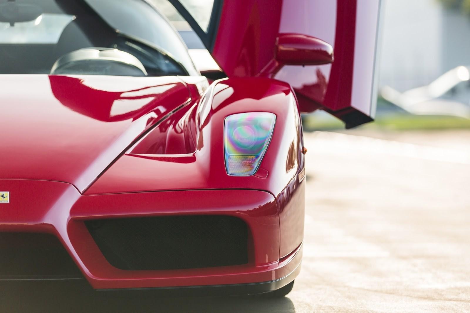 Ferrari Enzo-19