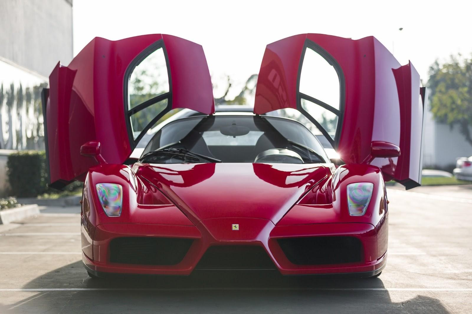Ferrari Enzo-20