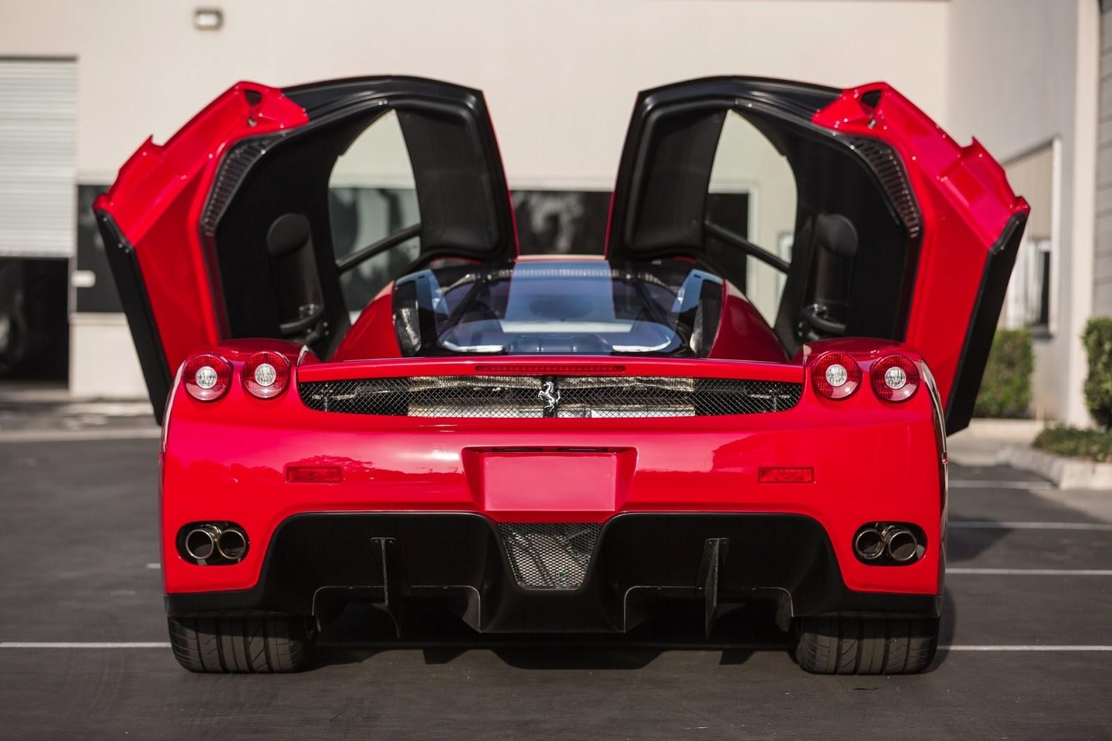 Ferrari Enzo-24