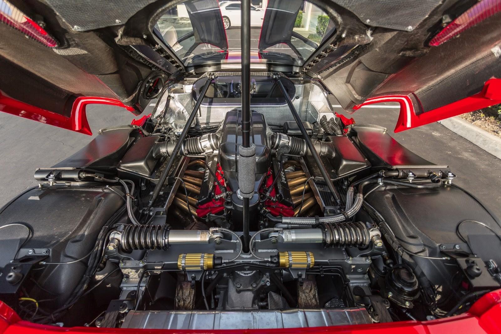 Ferrari Enzo-28