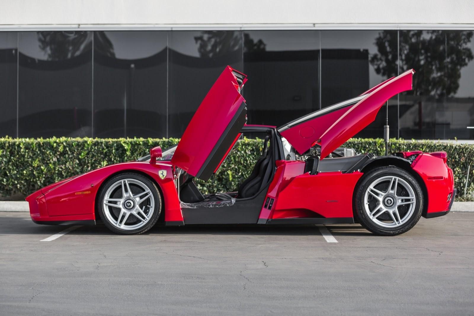 Ferrari Enzo-31