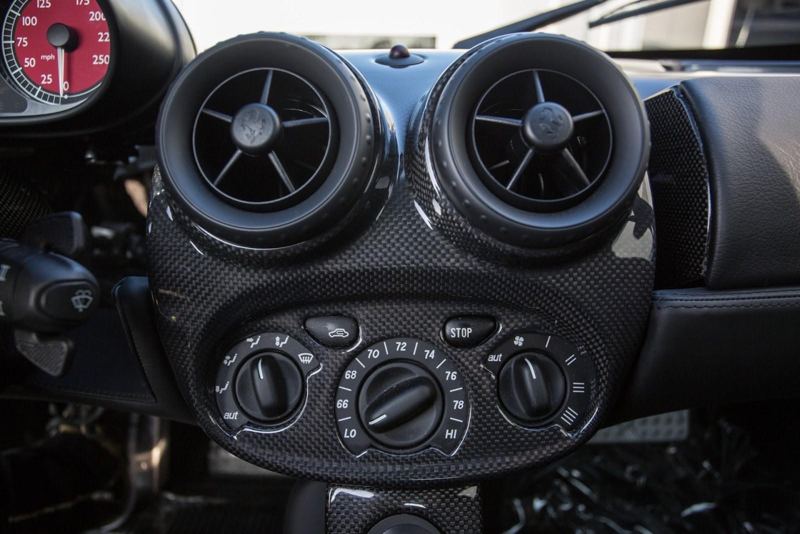 Ferrari Enzo-36