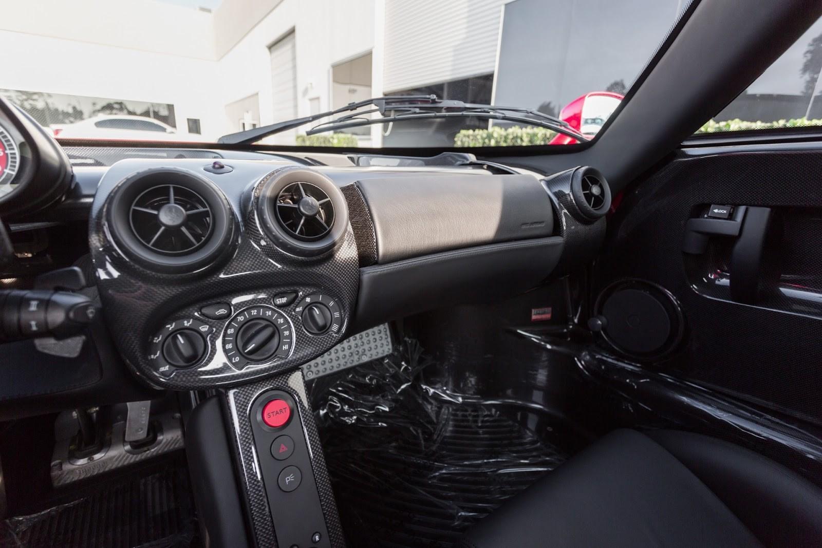 Ferrari Enzo-37