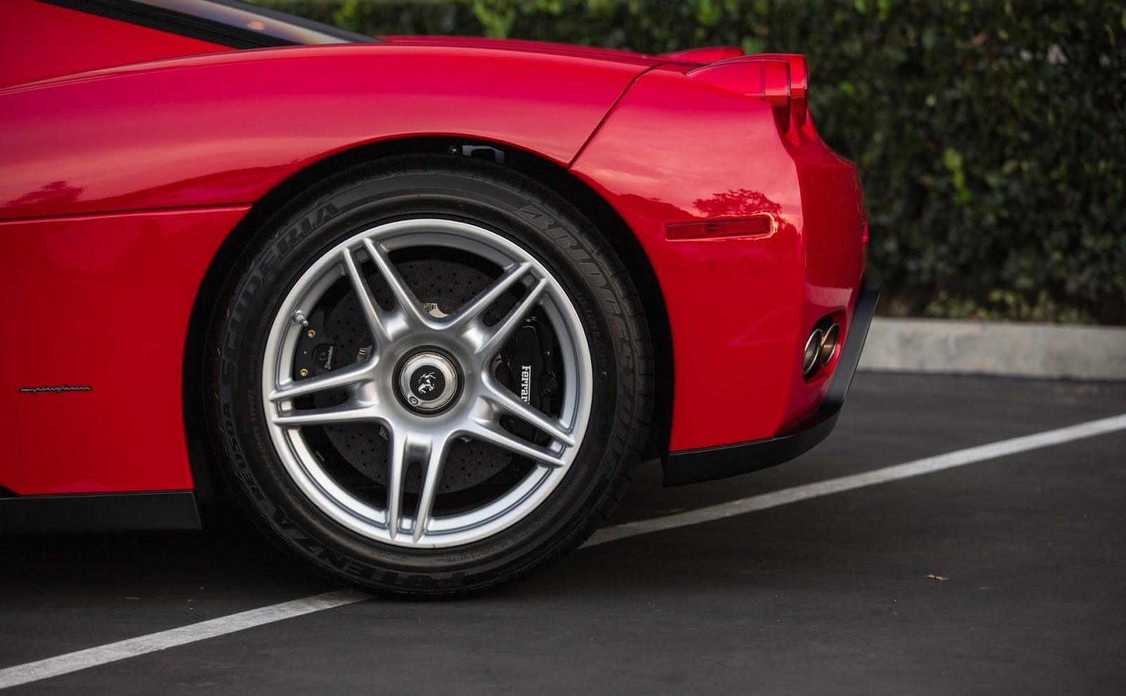Ferrari Enzo-6