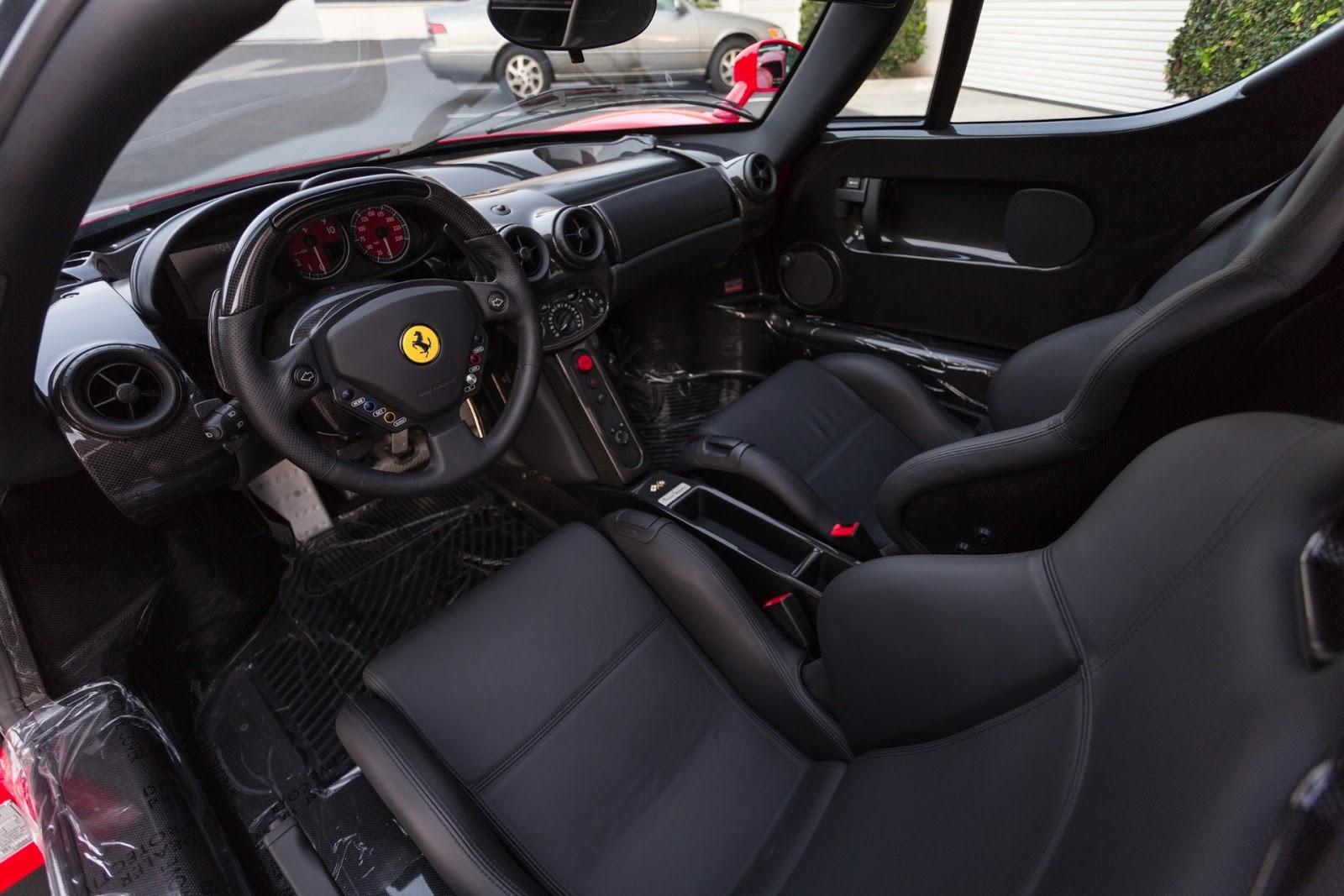 Ferrari Enzo-7