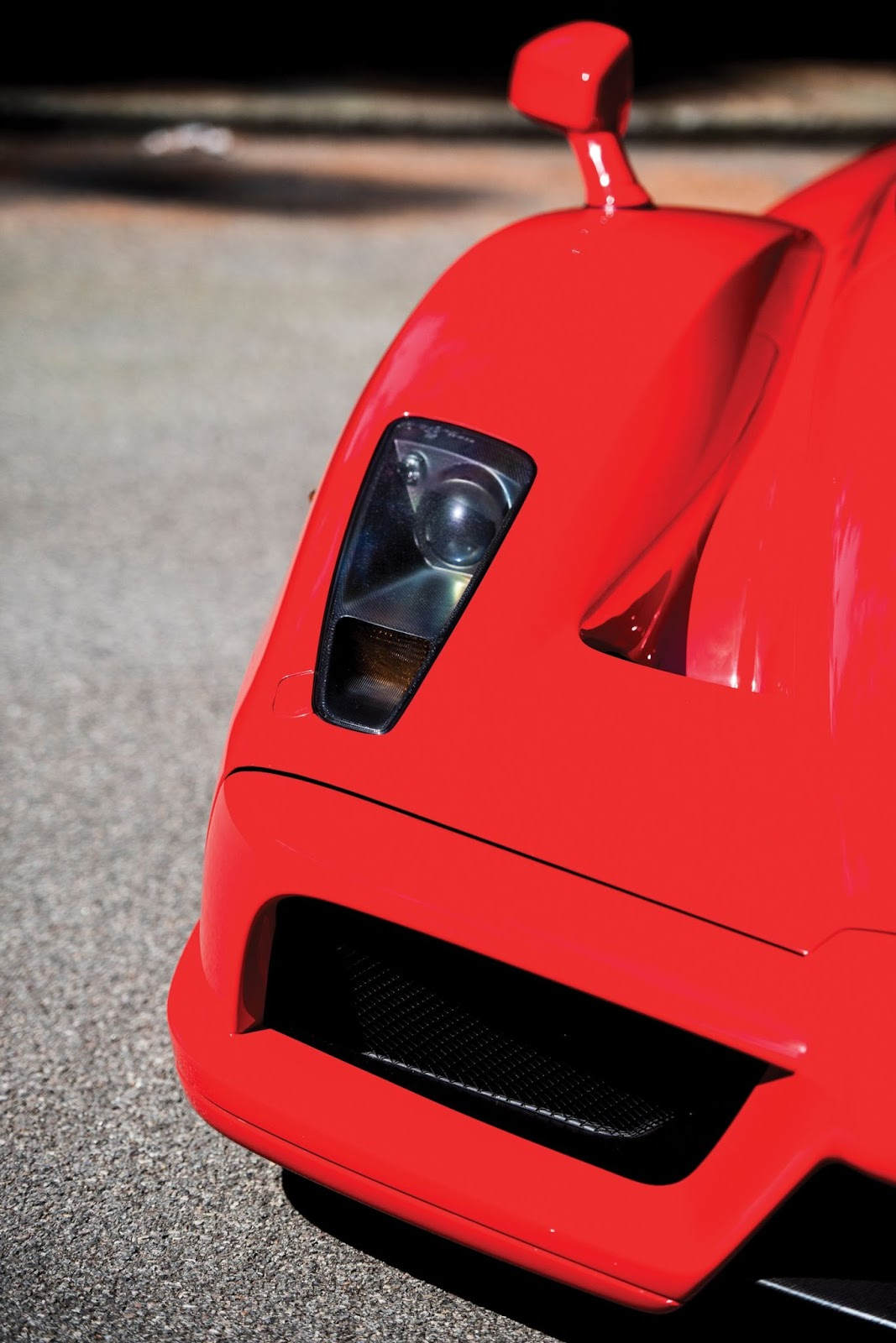 Ferrari Enzo auction -23