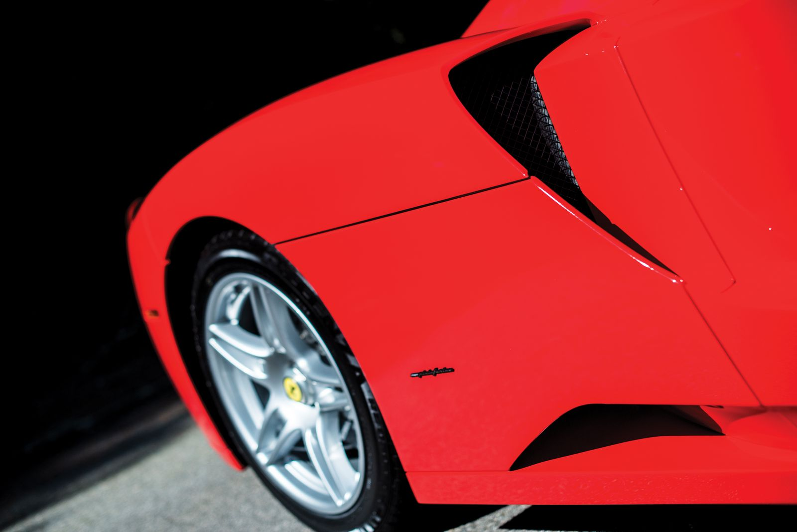 Ferrari Enzo auction -8