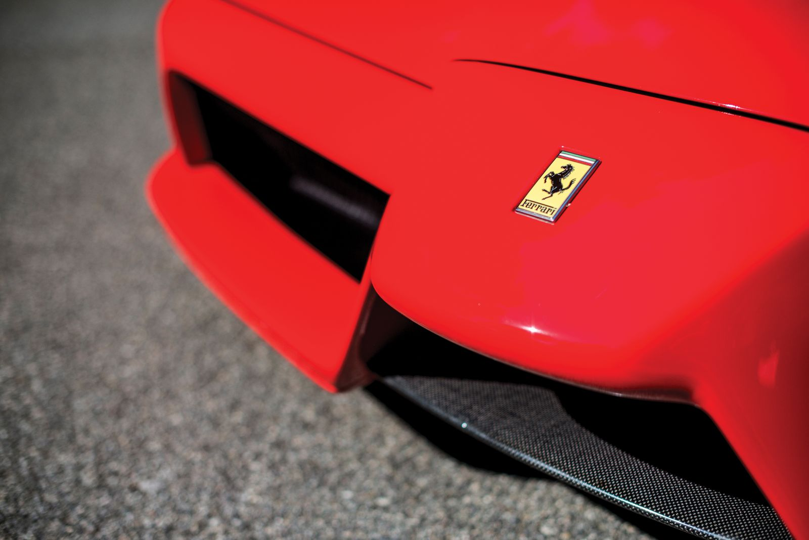 Ferrari Enzo auction -9