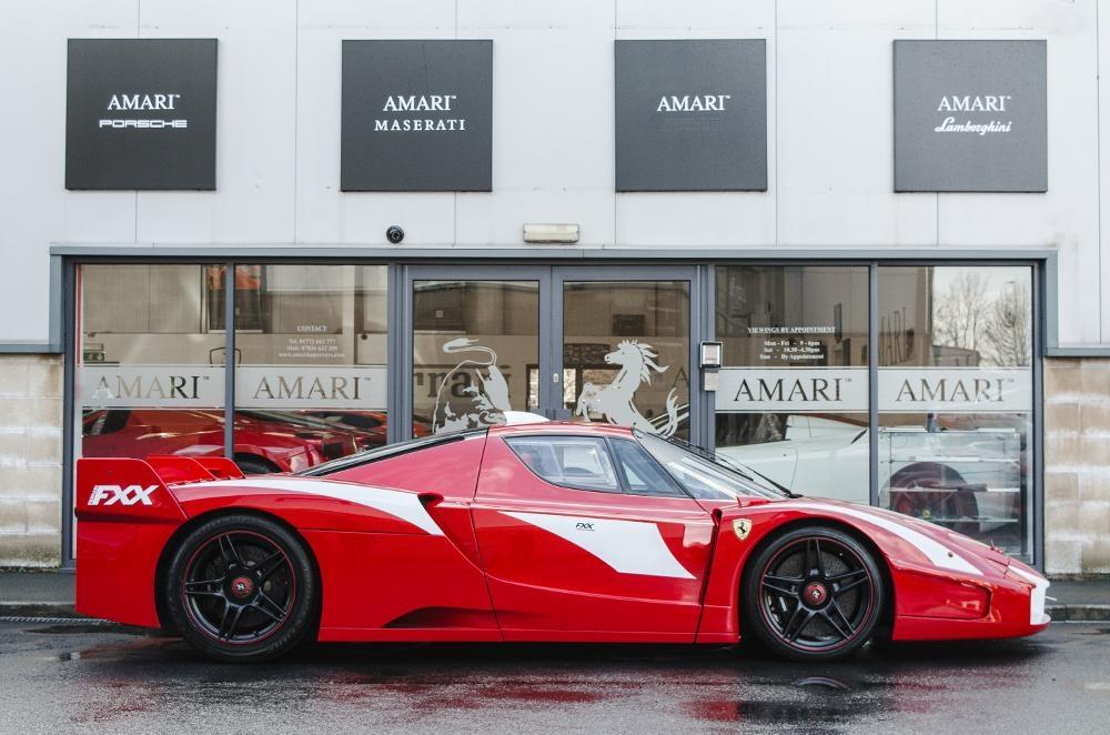 Ferrari Enzo FXX Evoluzione for sale (1)