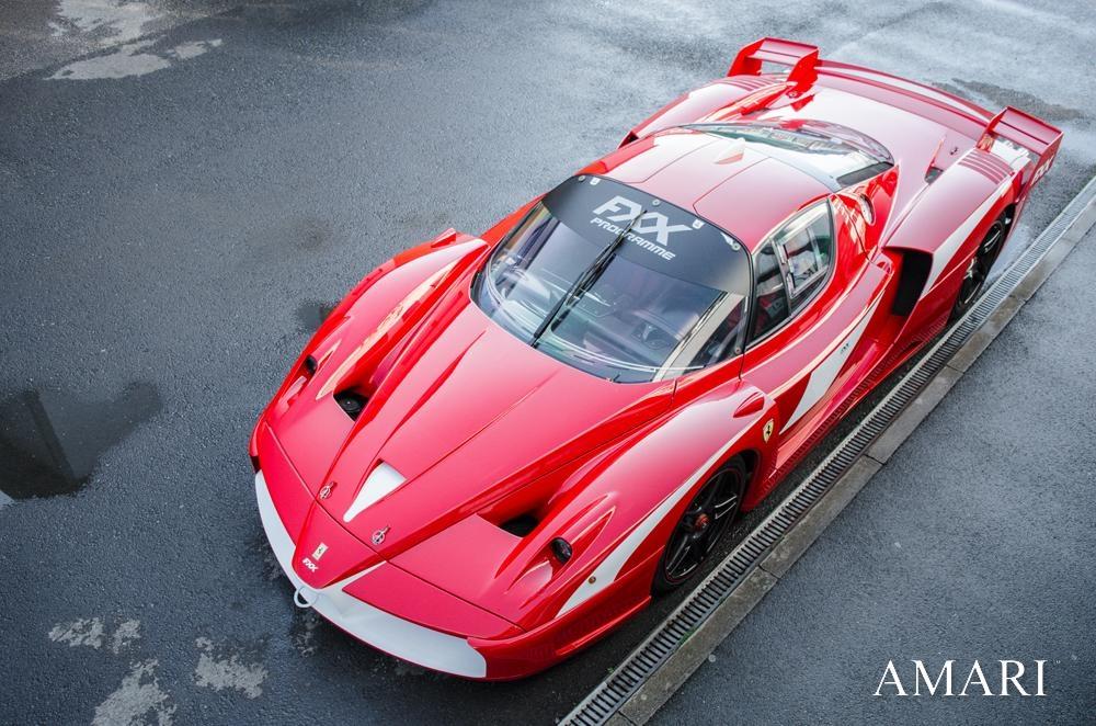 Ferrari Enzo FXX Evoluzione for sale (10)