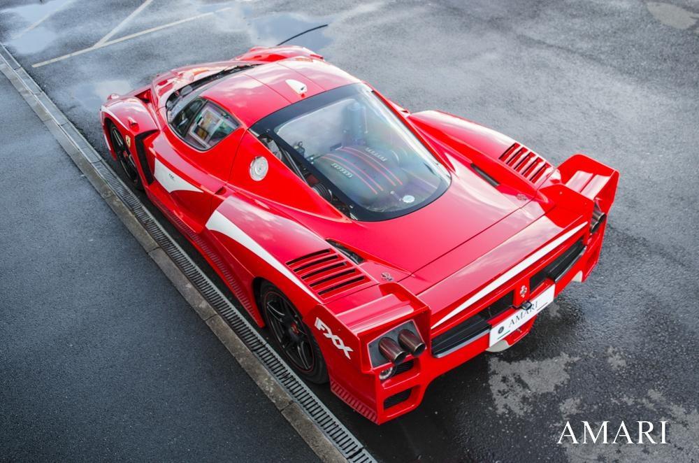 Ferrari Enzo FXX Evoluzione for sale (11)