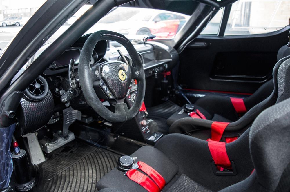 Ferrari Enzo FXX Evoluzione for sale (12)