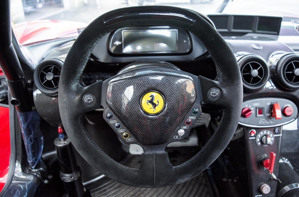 Ferrari Enzo FXX Evoluzione for sale (13)