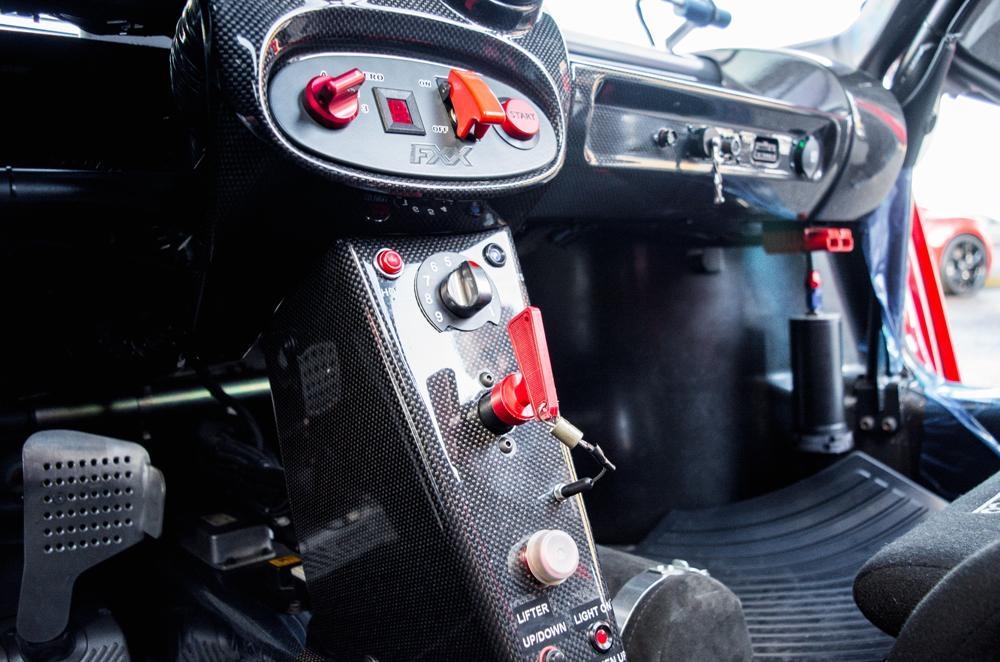 Ferrari Enzo FXX Evoluzione for sale (14)
