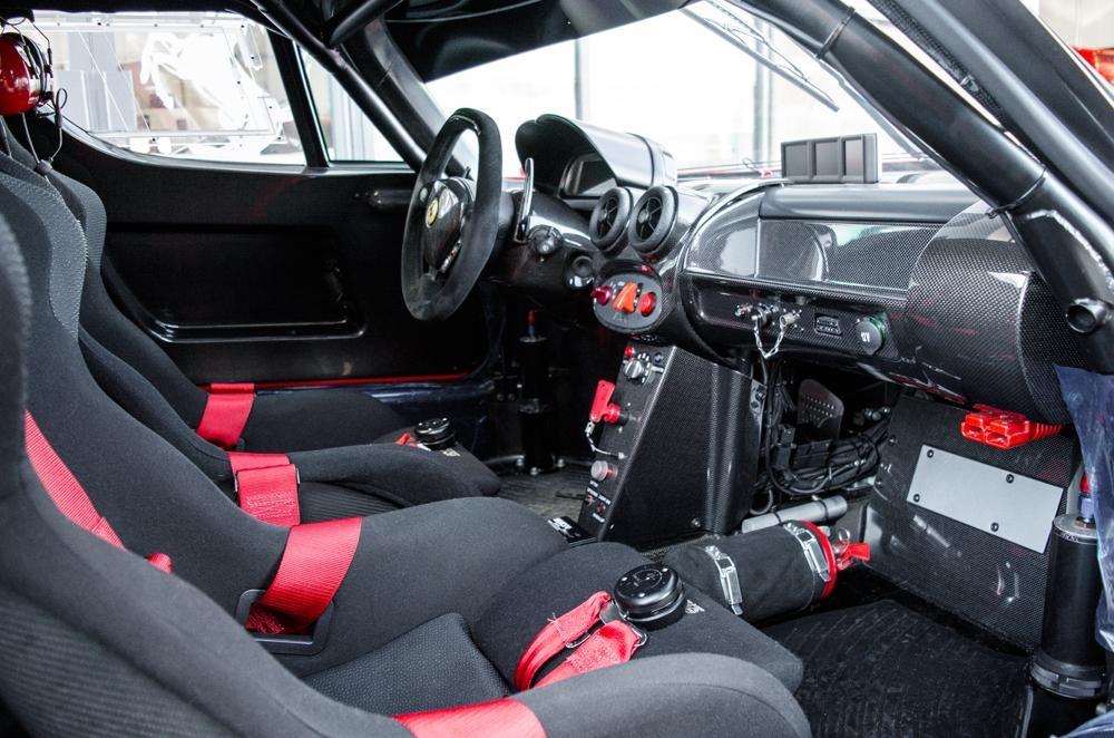 Ferrari Enzo FXX Evoluzione for sale (16)