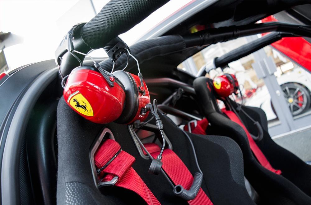 Ferrari Enzo FXX Evoluzione for sale (19)