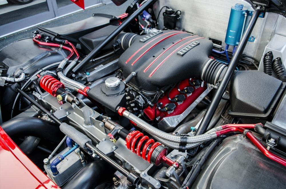 Ferrari Enzo FXX Evoluzione for sale (20)