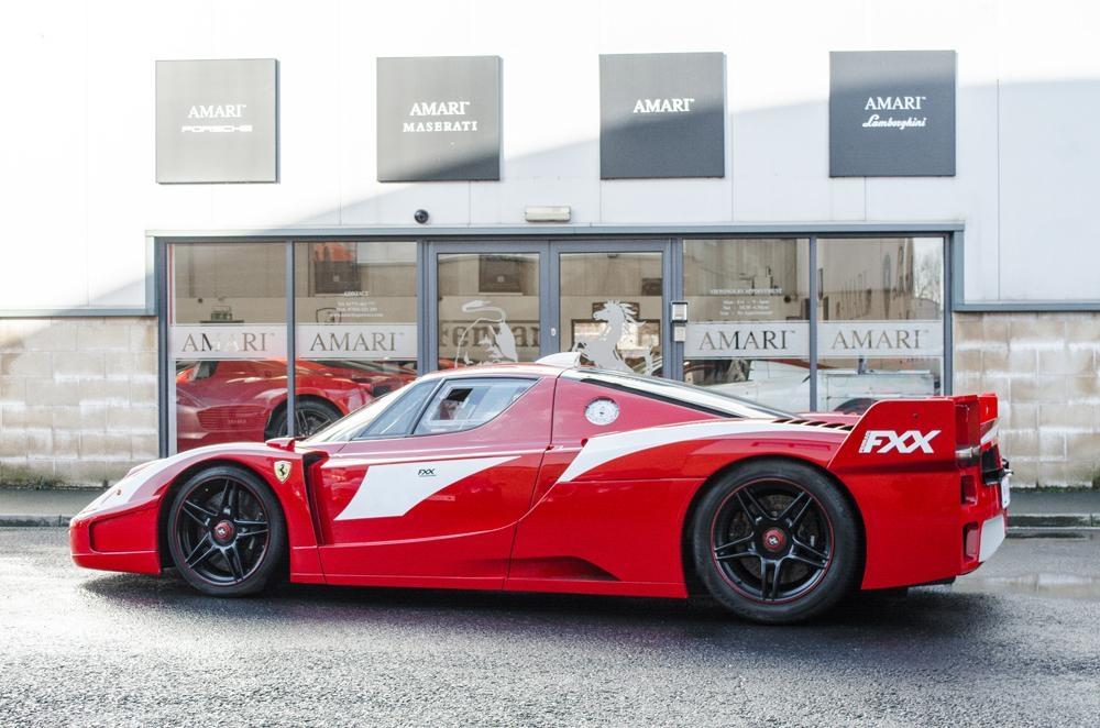 Ferrari Enzo FXX Evoluzione for sale (3)
